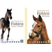Fohlen Teil 1 & 2 im Set, DVD