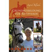 Grundausbildung für Reitpferde, DVD