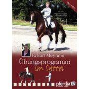Übungsprogramm im Sattel, DVD