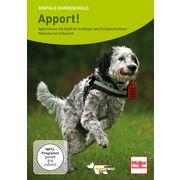 Apport!, DVD