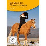 Die Basis der Pferdeerziehung, DVD