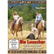 Die Lauscher, LANA, DVD