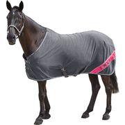 Horse-friends Fleece-Abschwitzdecke Unicorn Love