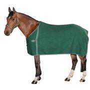 Horse-friends Abschwitzdecke pine green   145 cm