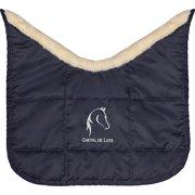 Cheval de Luxe Brustschutz Rug Big