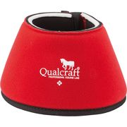 Qualcraft Hippopren-Hufglocken Sports Medicine No Turn