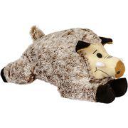 Hundespielzeug Wildschwein