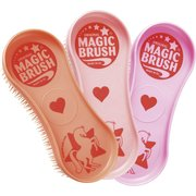 MAGIC BRUSH Set, Bürsten-Set