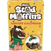 Stud Muffins Adventskalender, für Pferde