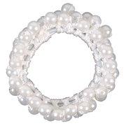 Solida Haargummi mit Perlen