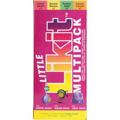 Likit Multipack 5 x 250 g