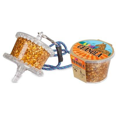 Likit Leckmasse Granola 550 g granola