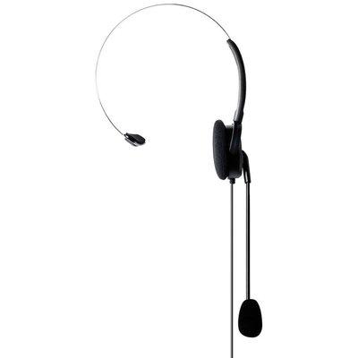 Spezial-Headset 'Midland MA 35'