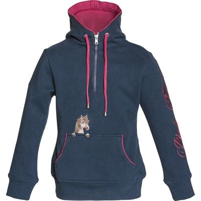 black-forest Kapuzenpullover Dusty