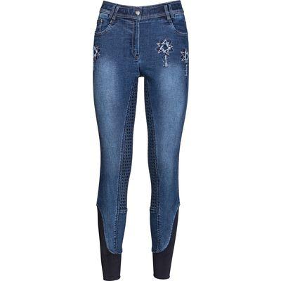 black forest Jeans-Kinderreithose Estrella