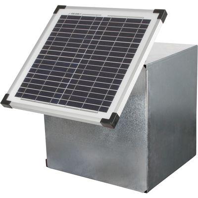 AKO Solarmodul für Kombi Power 1000