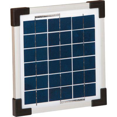 Solarmodul für Loesdaus Quattro