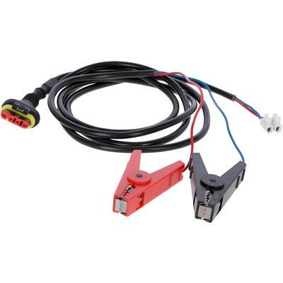 AKO Anschlusskabel 12 Volt FenceCONTROL