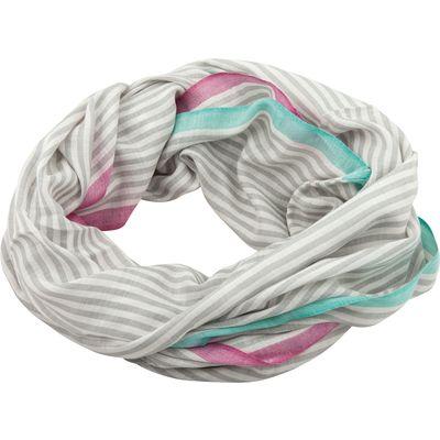 Loopschal Colourstripes