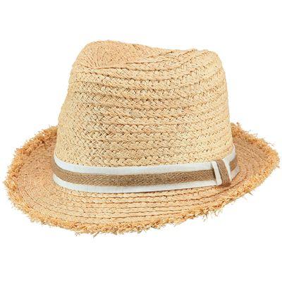 Barts Strohhut Parsley Hat