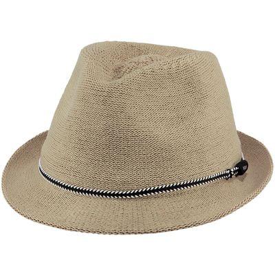 Barts Hut Safron Hat