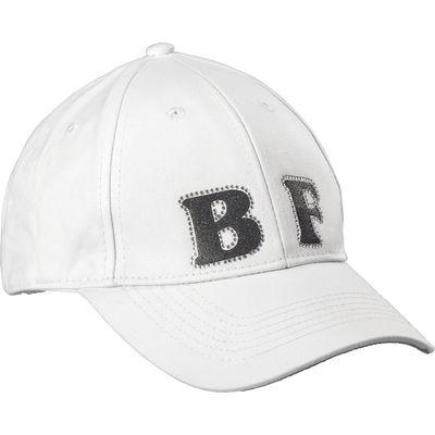 black forest Baseballmütze weiß | Einheitsgröße