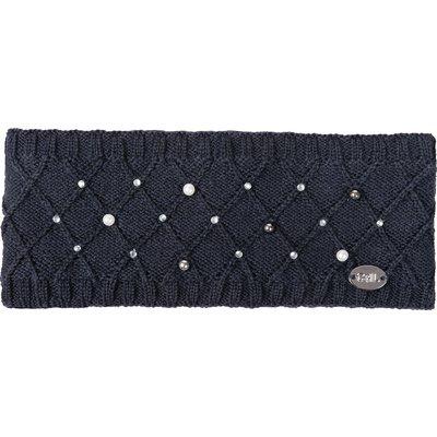 Cheval de Luxe Stirnband mit Perlen