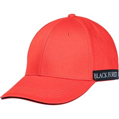 black forest Baseballmütze