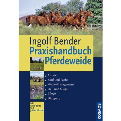 Praxishandbuch Pferdeweide