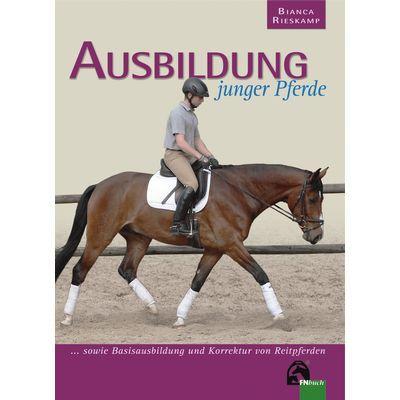 Ausbildung junger Pferde, FNverlag