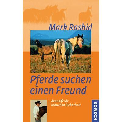 Pferde suchen einen Freund