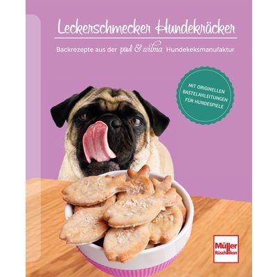 Leckerschmecker Hundekräcker