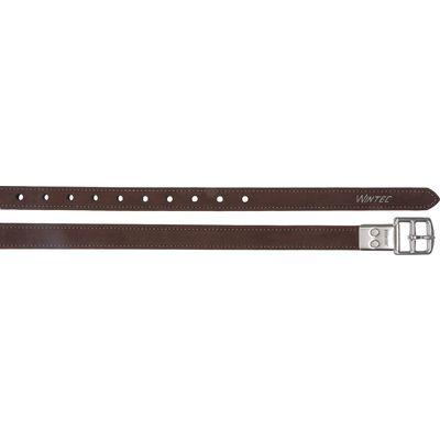 Wintec Steigbügelriemen Pro braun | 167 cm