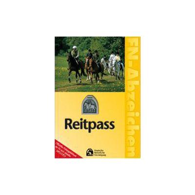 Reitpass, FNverlag