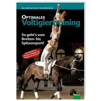 Optimales Voltigiertraining, FNverlag