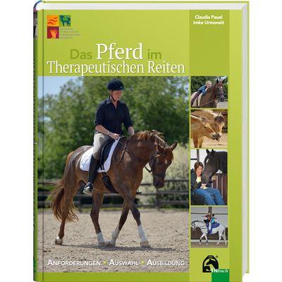 Das Pferd im Therapeutischen Reiten, FNverlag