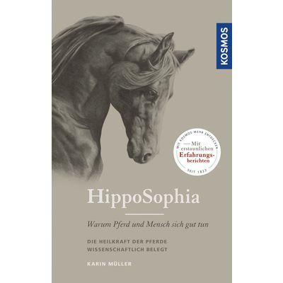 HippoSophia - Warum Pferd und Mensch sich gut tun