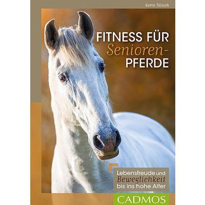 Fitness für Senioren-Pferde