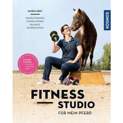 Fitnessstudio für mein Pferd