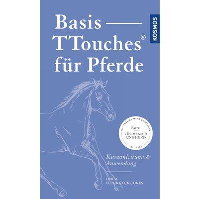Basis-TTouches für Pferde