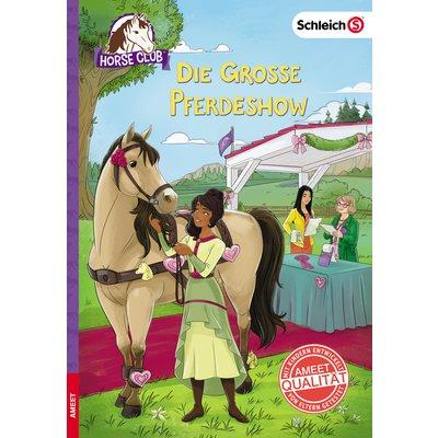SCHLEICH Horse Club Die große Pferde-Show
