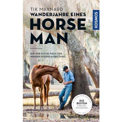 Wanderjahre eines Horseman