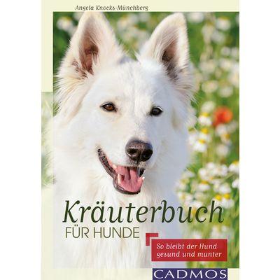 Kräuterbuch für Hunde