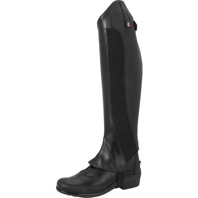 Cavallo Stiefelschaft Hoppiboots Carbon