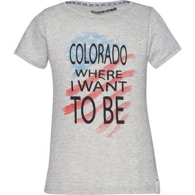 COLORADO DENIM Kinder-T-Shirt Siri