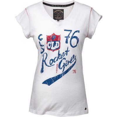 COLORADO DENIM T-Shirt Fiona