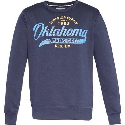 OKLAHOMA Jeans Sweatshirt