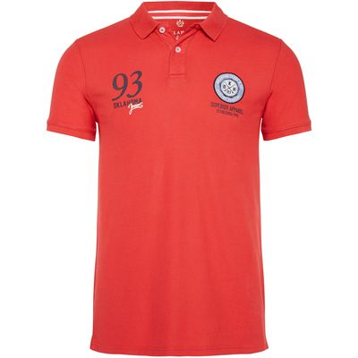 OKLAHOMA Polo-Shirt