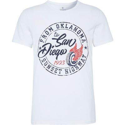 OKLAHOMA T-Shirt bright white | XXL