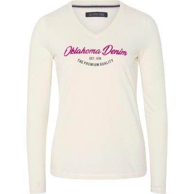OKLAHOMA Premium Denim Longsleeve